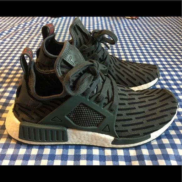 a4062f798c46 adidas Shoes - Adidas Originals NMD XR1 Primeknit